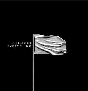 Guilty of Everything album cover, by Nothing